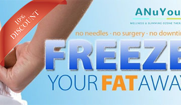Anuyou Wellness & Slimming Ozone Therapy